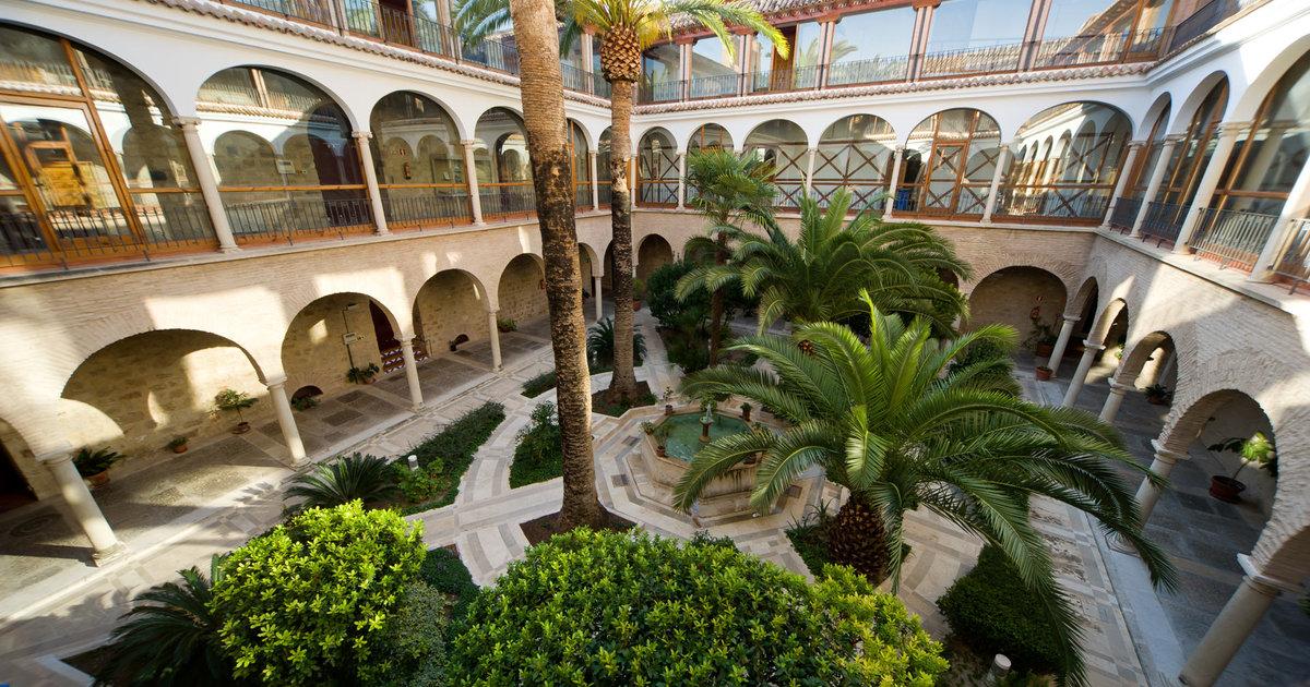 Hospital San Juan de Dios, Jaén